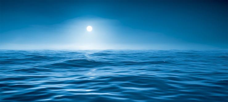 PREVISIONI del mare