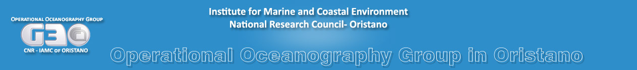 Operational Oceanography Group